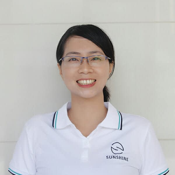 Lisa Zheng